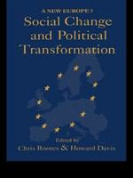 Social change and political transformation /