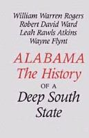Alabama : the history of a Deep South state /