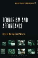 Terrorism and affordance /
