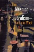 The meaning of liberalism : East and West /