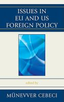 Issues in EU and US foreign policy /