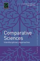 Comparative sciences : interdisciplinary approaches /