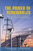 The power of renewables : opportunities and challenges for China and the United States /