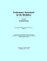 Performance assessment for the workplace.