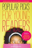 Popular picks for young readers /
