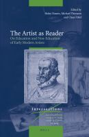 The artist as reader : on education and non-education of early modern artists /