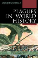 Plagues in world history /