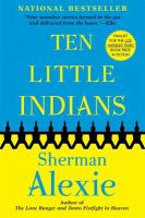 Ten little Indians : stories /
