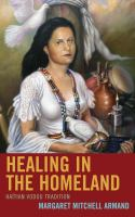 Healing in the homeland : Haitian vodou tradition /