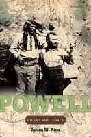 John Wesley Powell : his life and legacy /