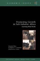 Promoting growth in Sub-Saharan Africa : learning what works /