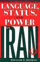 Language, status, and power in Iran /