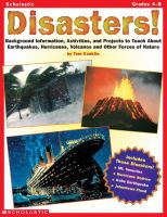 Disasters! /