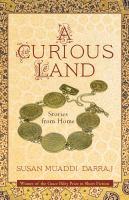 A curious land : stories from home /