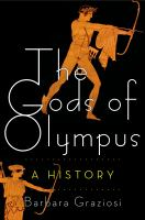 The gods of Olympus : a history /