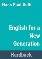 English for a new generation /