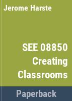 Creating classrooms for authors : the reading-writing connection /