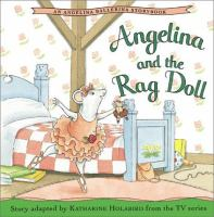 Angelina and the rag doll /