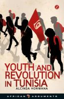Youth and Revolution in Tunisia.