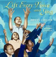 Lift every voice and sing /