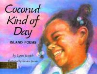 Coconut kind of day : island poems /