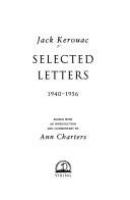 Selected letters, 1940-1956 /