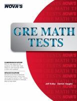 GRE math tests /