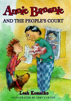 Annie Bananie and the people's court /