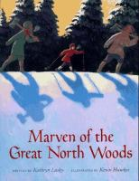 Marven of the Great North Woods /