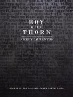 Boy with thorn /
