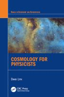 Cosmology for physicists /