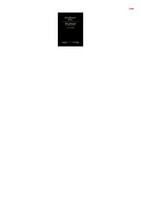 Governing race : policy, process, and the politics of race /