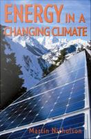 Energy in changing climate /