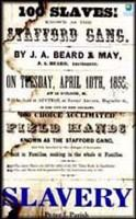 Slavery : the many faces of a Southern institution /