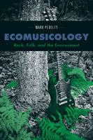 Ecomusicology : rock, folk, and the environment /