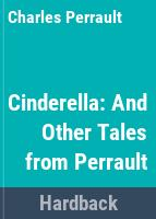 Cinderella, and other tales from Perrault /