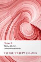 Roman lives : a selection of eight Roman lives /
