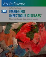 Emerging infectious diseases : art in science /