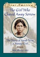 My heart is on the ground : the diary of Nannie Little Rose, a Sioux girl /