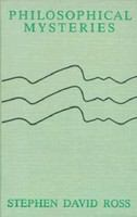 Philosophical mysteries /