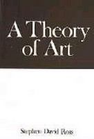 A theory of art : inexhaustibility by contrast /