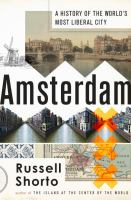 Amsterdam : a history of the world's most liberal city /