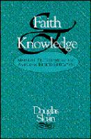 Faith and knowledge : mainline Protestantism and American higher education /