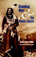 Standing Bear and the Ponca chiefs /