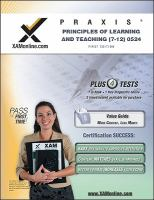 Praxis : principles of learning and teaching (7-12) 0524 /